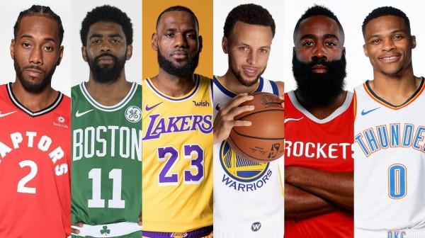 NBAのシーズンってあんな長い意味ある?