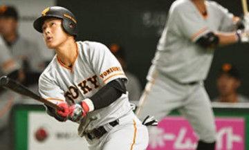 【悲報】死球食らった後の岡本の成績 12打席10打数0安打 打率.000