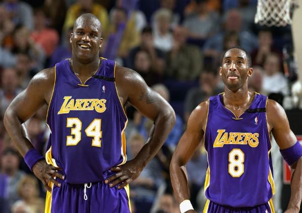 NBA史上最高の選手はシャキール・オニールやろ?