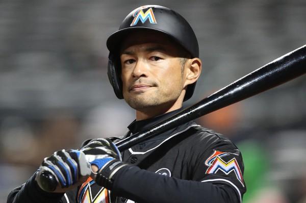 三大イケメンかどうか意見が分かれる野球選手 イチロー 坂本 大谷