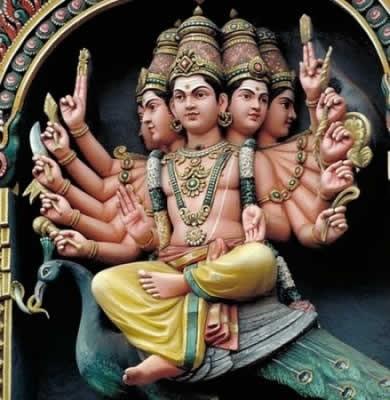 Sanat-Kumara-INDIA