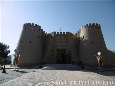 タジキスタン第二の都市・ホジャンド : 西域浪漫飛行 ~西遊旅行 中東 ...