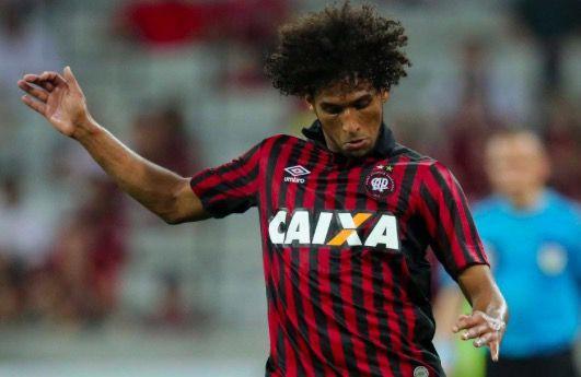 【J1名古屋】186センチのブラジル人DFウィリアン・ホーシャを期限付きで獲得!