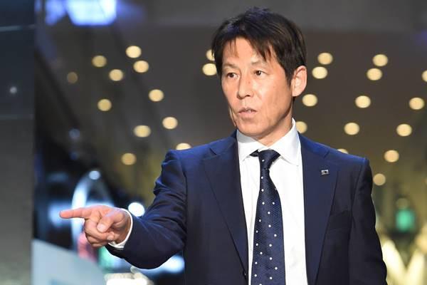 """西野監督""""大人気""""カタールからも年俸5億円のオファー!?"""