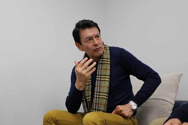 ふんぞり返る姿は「指導者と言えない」 スペイン人監督が日本の育成現場に見た疑問