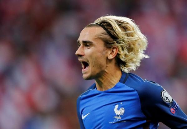 【議論】フランス代表メンバーがこれだったら優勝狙える?