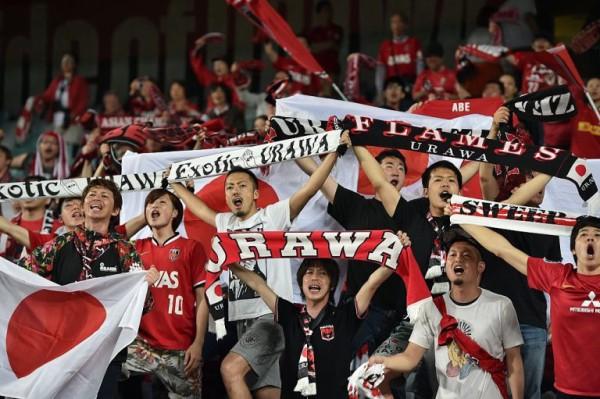 「最も筋金入りのファンを持つ5クラブ」浦和がランクイン!米『フォックス・スポーツ』選定