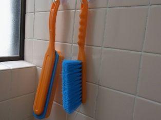 風呂 あさ イチ 掃除 お 【あさイチ】プリン状石鹸と耐水ペーパーでお風呂鏡の水垢とり