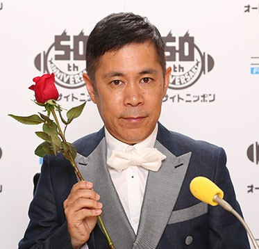 【朗報】岡村隆史、新たな恋人候補が急浮上wwwwwwwwwwwお相手はあの女性アナウンサー!?wwww