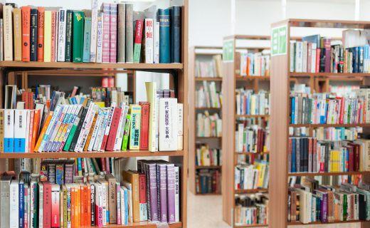 【驚愕】自宅を私設図書館として開放してくれた近所のおじさんの正体・・・