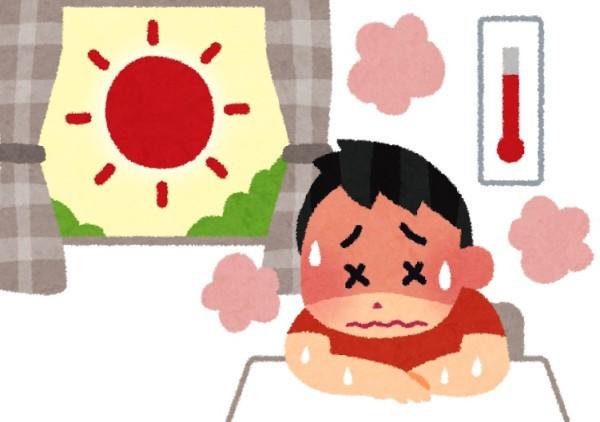 【悲報】『室温36度』なのにエアコンつけない親の説得方法を教えてクレメンス・・・