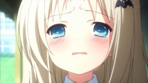 3歳娘がある理由で激怒し泣いている写真が話題にwwwwwwwwww