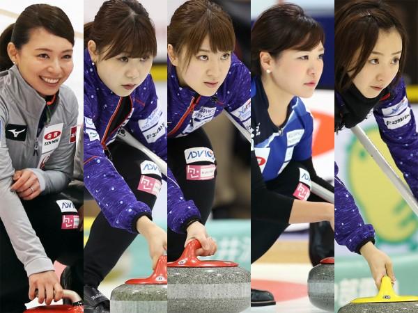 【これは凄い‼】日本カーリング女子劇的勝利が話題にwカーリング面白いwwwww