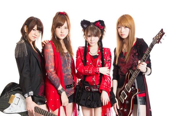 女性ボーカルが超可愛いバンドランキング…和楽器バンド、SCANDAL、LoVendoЯ、SILENT SIRENなど
