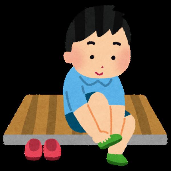 【ほっこり】2歳息子が1人で靴を履けるたびに「エラい!」って拍手してたら・・・・