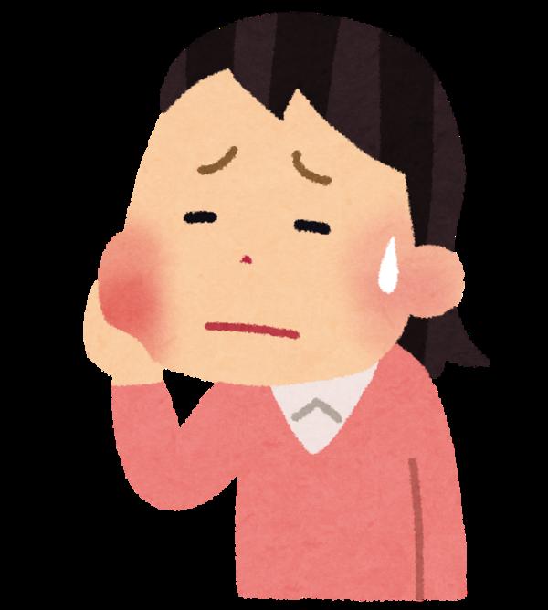 【質問】虫歯って放置したらどうなる?痛みが無くなったりする事もあるんだよね????