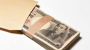 【質問】面接官「もし今、急に100万円をあげたら何をしますか?」