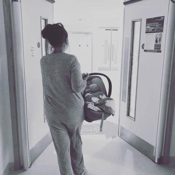 【奇跡】心臓が半分しかなく、心停止を3回経験した赤ちゃんのその後…