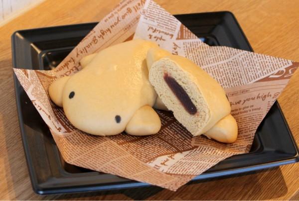 京都水族館の「オオサンショウウオまん」が可愛すぎる!