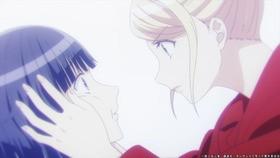 イズム 枠 アニメ