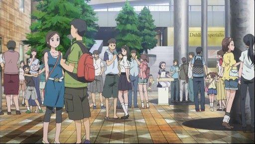 とある魔術の禁書目録 アニメ広場