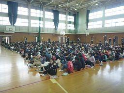 小学校 春休み