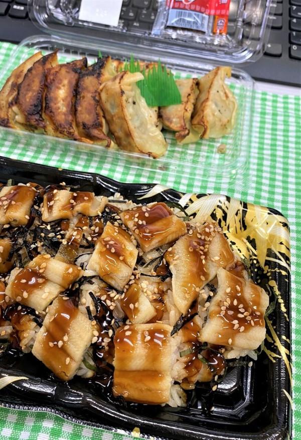 穴子 ちらし 寿司