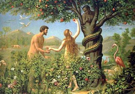 イヴ アダム の 話 と