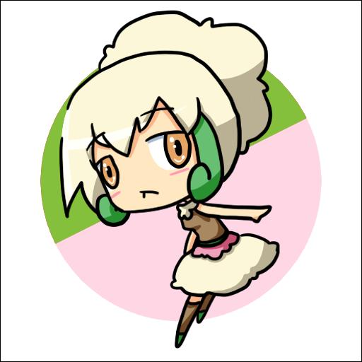 剣盾 エルフーン