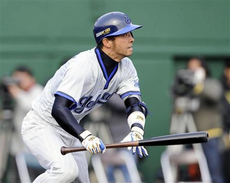 ソフトバンクに細山田、勧野、松冨が育成契約で入団 : 生涯なんJ宣言