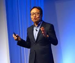 「デジタル化は中国が一番進んでいる」、ソフトバンクの宮内社長