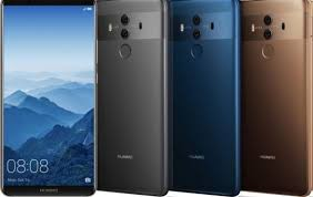 Huawei、今年2億台のスマホ出荷が目標~世界2位のAppleを射程内に?