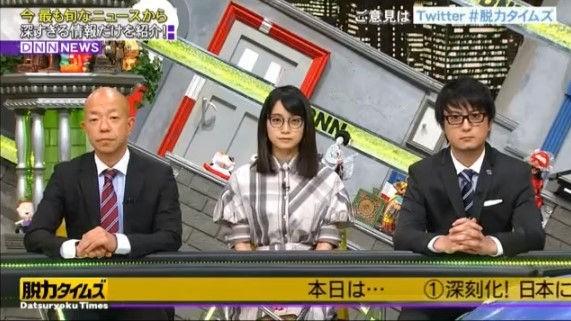 全力!脱力タイムズ 動画