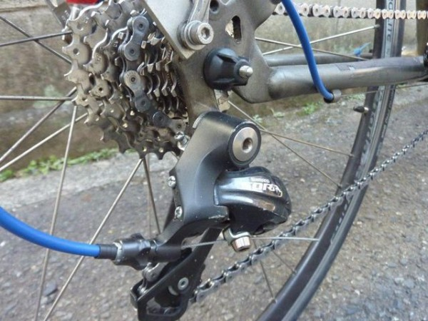 SHIMANO Alivio// Sora CS-HG400-9 9 speed Cassette 11-36T for MTB// Road Bike