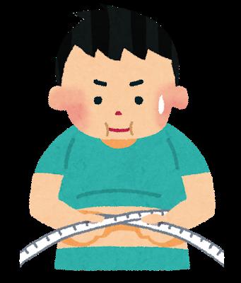 カロリー 一般 男性 太りたい男性・女性が一日に必要なカロリーは?太る方法を完全解説!