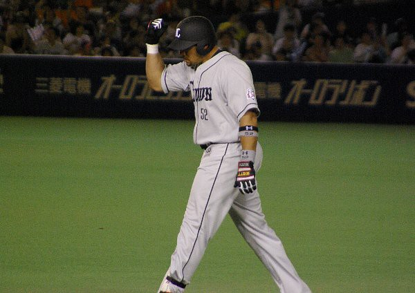 2010/07/17 vs埼玉西武ライオンズ : MARINES TIMES ~ちば時々つば~