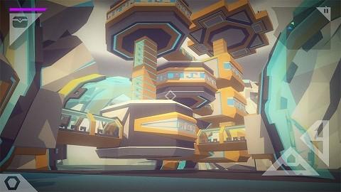 惑星を自動生成するFPS『Morphite』の新画像公開。海底都市、大自然、遺跡…広がりすぎる世界 : ゲームキャスト iPhone