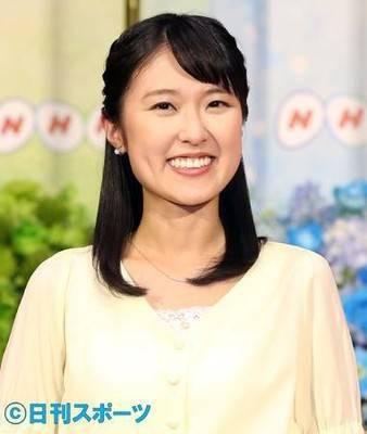 NHK「あさイチ」に近江友里恵アナ、有働アナ後任 : みんみん芸速 ...