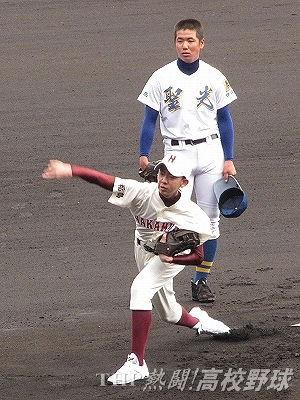 第85回選抜高校野球・第2日の結果 : THP blog 熱闘!高校野球