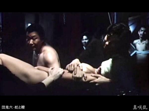 真咲乱 緊縛 真咲乱ヌード画像50枚!日本人離れした巨乳と美貌で人気を博した ...