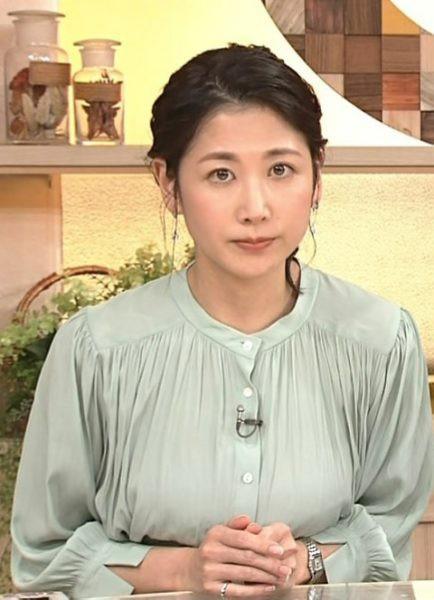 着々】桑子真帆🤔人気、実力を兼ね備え恋人の後ろ楯を得て独立への ...
