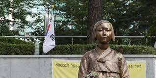 【速報】 日本と韓国が一触即発!!!!