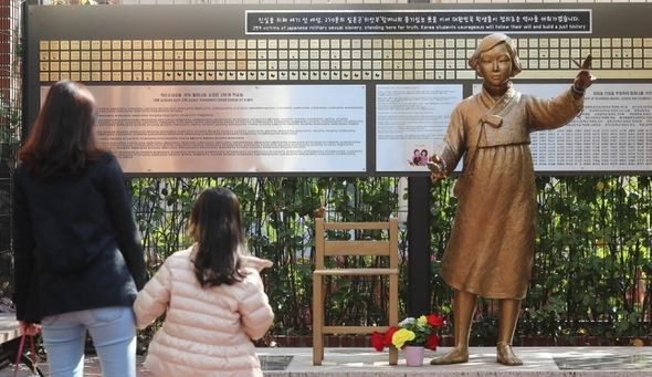 韓国裁判所「慰安婦の子孫も慰安婦」⇒ 永遠に日本に集り続けられる特権階級の誕生wwwwwww