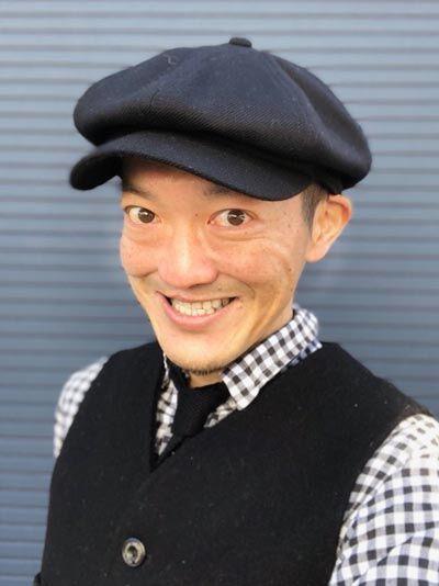 本田 誠人 俳優