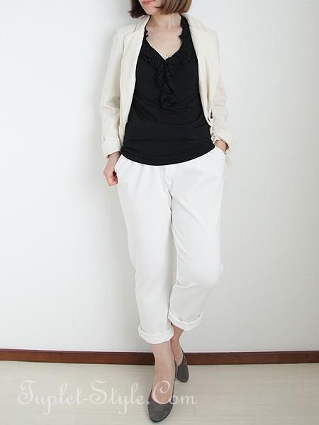 ファッション ブログ