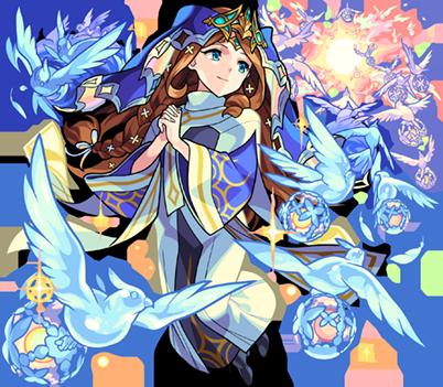 弓 虎姫 モンスト