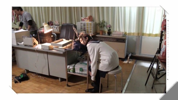 【画像】ドラマ「モブサイコ100」の乃木坂3期生・与田ちゃんが可愛いすぎるwwwwww