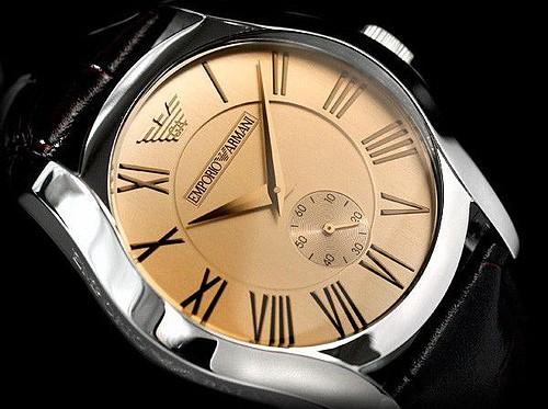 brand new d27b5 7bc0c アルマーニ モードの帝王 腕時計 : walletcopyblog