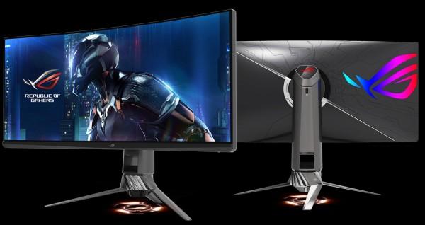 G-Sync&HDR対応200Hzウルトラワイド液晶モニタ「Acer Predator