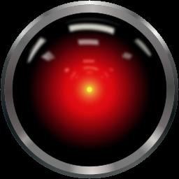 256px-HAL9000.svg